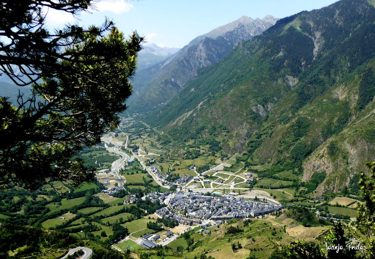 Valle de Benasque